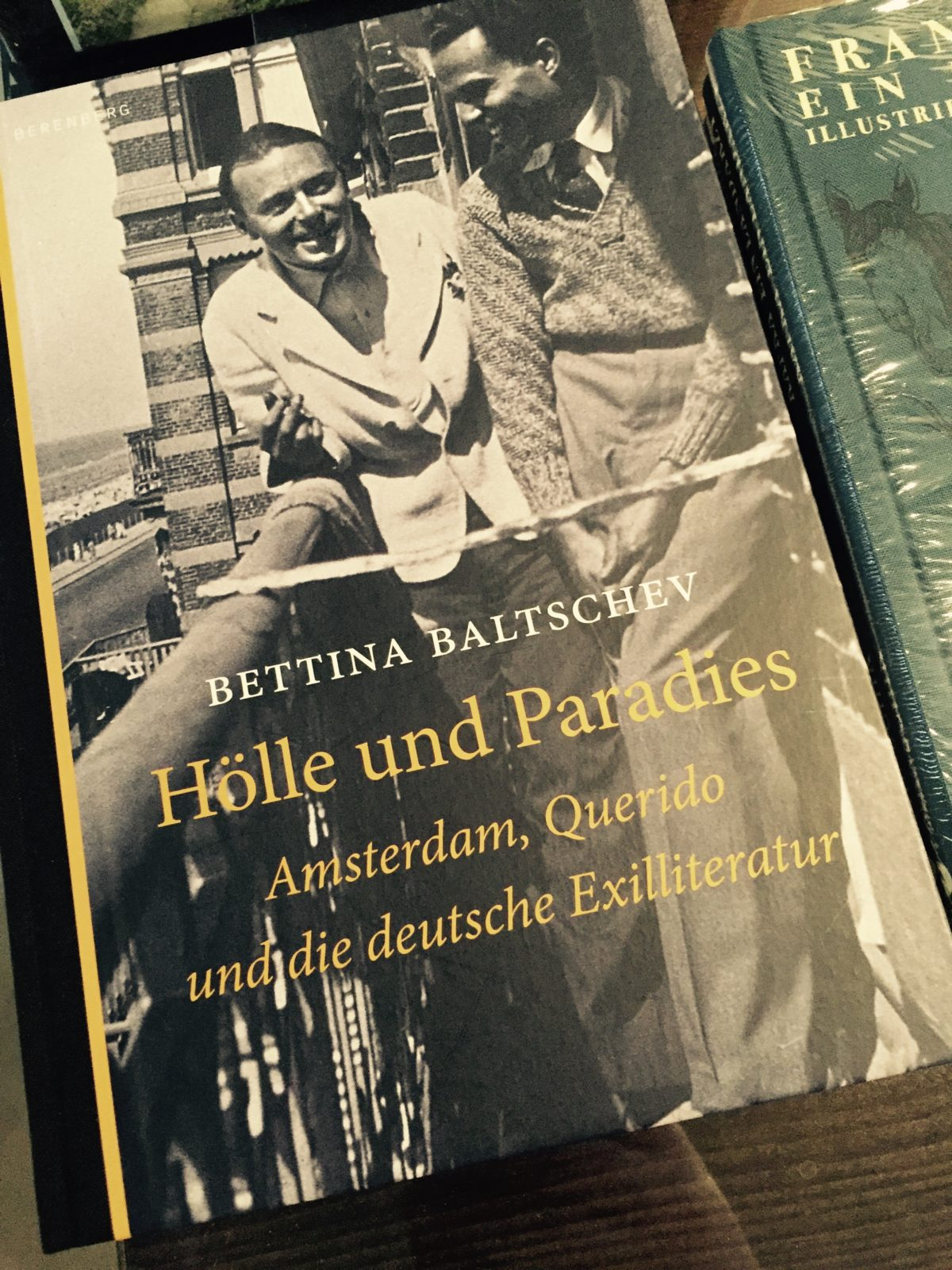 Bettina Baltschev Hölle & Paradies