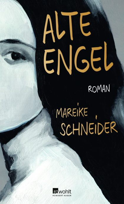 New Readings | Mareike Schneider: Alte Engel